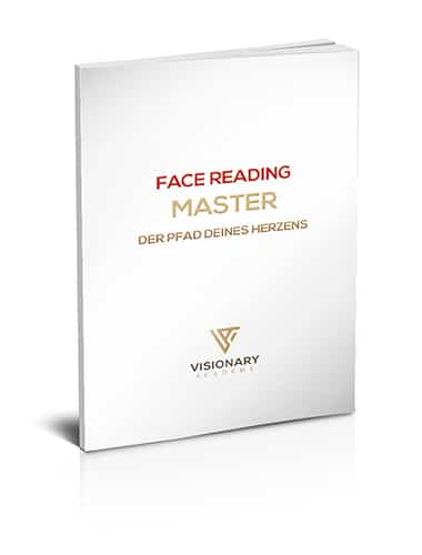 Face Reading - Der Pfad deines Herzens, Face Reading MASTER – Der Pfad deines Herzens